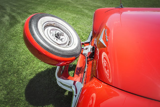 1958 Chevy Impala Chrome Newberg, Oregon 20
