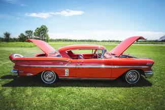 1958 Chevy Impala Chrome Newberg, Oregon 10