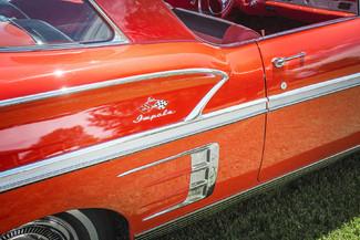 1958 Chevy Impala Chrome Newberg, Oregon 13