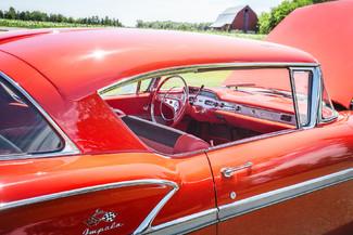 1958 Chevy Impala Chrome Newberg, Oregon 12