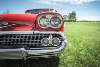 1958 Chevy Impala Chrome Newberg, Oregon 7
