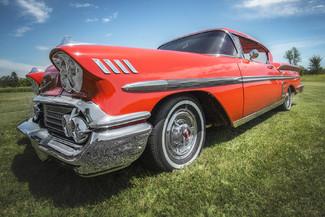 1958 Chevy Impala Chrome Newberg, Oregon 8
