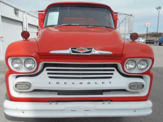 1958 Chevy Viking Blanchard, Oklahoma 2