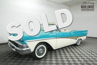 1958 Ford FAIRLANE in Denver Colorado