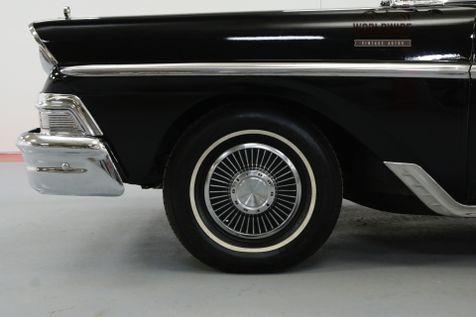 1958 Ford FAIRLANE RETRACTABLE HARD TOP CONVERTIBLE V8 | Denver, CO | Worldwide Vintage Autos in Denver, CO