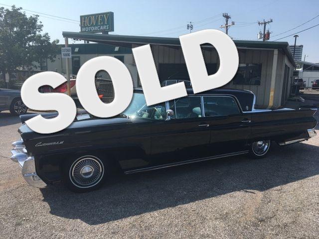 1958 Lincoln Continental Mark III Mark 3 San Antonio, Texas 0