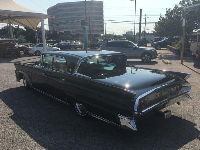 1958 Lincoln Continental Mark III Mark 3 San Antonio, Texas 1
