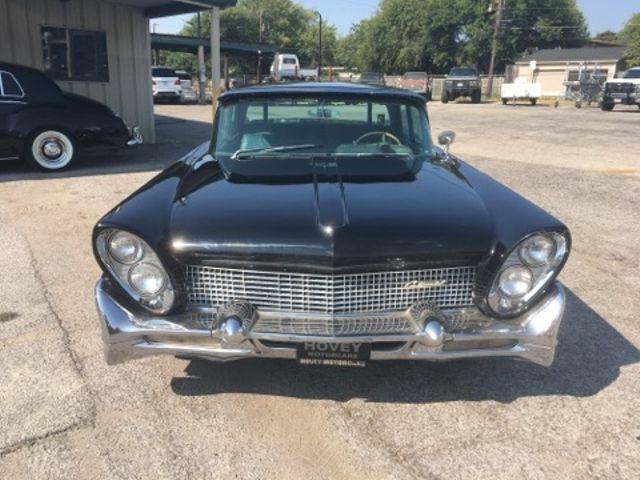 1958 Lincoln Continental Mark III Mark 3 San Antonio, Texas 3