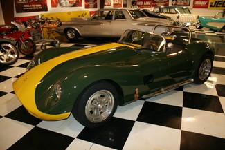 1958 Lister Roadster in Phoenix AZ