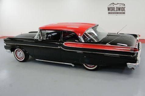 1958 Mercury MONTCLAIR EXTENSIVE RESTORATION SHOW WINNER   Denver, CO   Worldwide Vintage Autos in Denver, CO