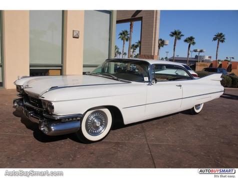 1959 Cadillac DeVille  in Las Vegas, NV