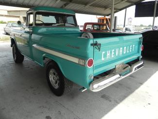 1959 Chevrolet Apache 31 Fleetside RARE 4X4  city TX  Randy Adams Inc  in New Braunfels, TX