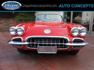 1959 Chevrolet Corvette Convertible Bridgeville, Pennsylvania 15