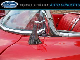 1959 Chevrolet Corvette Convertible Bridgeville, Pennsylvania 28