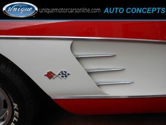 1959 Chevrolet Corvette Convertible Bridgeville, Pennsylvania 33