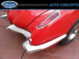 1959 Chevrolet Corvette Convertible Bridgeville, Pennsylvania 22