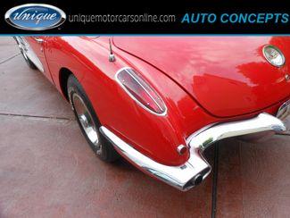 1959 Chevrolet Corvette Convertible Bridgeville, Pennsylvania 21