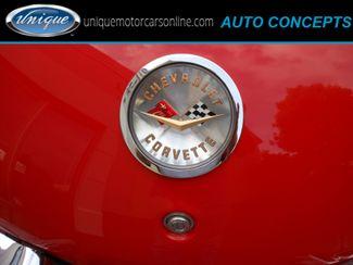1959 Chevrolet Corvette Convertible Bridgeville, Pennsylvania 34