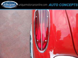 1959 Chevrolet Corvette Convertible Bridgeville, Pennsylvania 23