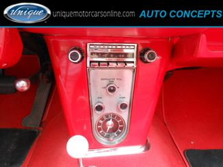 1959 Chevrolet Corvette Convertible Bridgeville, Pennsylvania 37