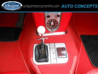 1959 Chevrolet Corvette Convertible Bridgeville, Pennsylvania 38