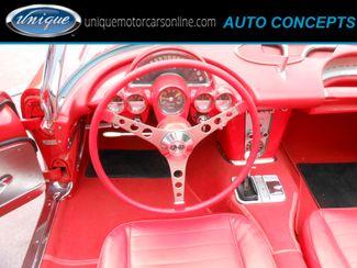 1959 Chevrolet Corvette Convertible Bridgeville, Pennsylvania 35