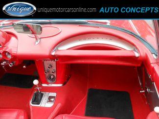 1959 Chevrolet Corvette Convertible Bridgeville, Pennsylvania 39
