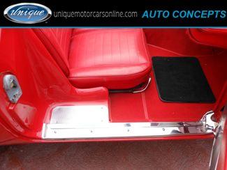 1959 Chevrolet Corvette Convertible Bridgeville, Pennsylvania 45