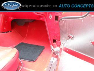 1959 Chevrolet Corvette Convertible Bridgeville, Pennsylvania 47