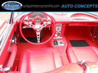 1959 Chevrolet Corvette Convertible Bridgeville, Pennsylvania 36