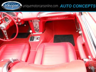 1959 Chevrolet Corvette Convertible Bridgeville, Pennsylvania 44