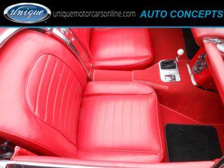 1959 Chevrolet Corvette Convertible Bridgeville, Pennsylvania 42