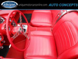1959 Chevrolet Corvette Convertible Bridgeville, Pennsylvania 41