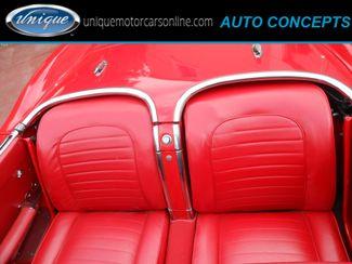 1959 Chevrolet Corvette Convertible Bridgeville, Pennsylvania 43