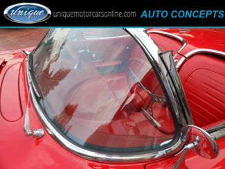1959 Chevrolet Corvette Convertible Bridgeville, Pennsylvania 27