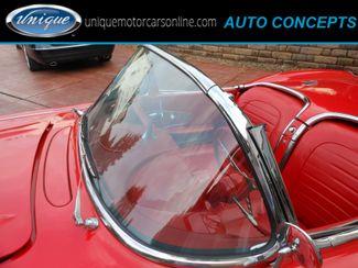 1959 Chevrolet Corvette Convertible Bridgeville, Pennsylvania 26