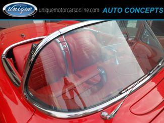 1959 Chevrolet Corvette Convertible Bridgeville, Pennsylvania 25