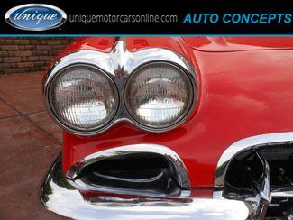 1959 Chevrolet Corvette Convertible Bridgeville, Pennsylvania 17