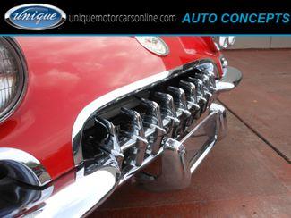 1959 Chevrolet Corvette Convertible Bridgeville, Pennsylvania 19