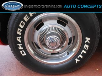 1959 Chevrolet Corvette Convertible Bridgeville, Pennsylvania 54