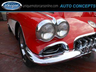 1959 Chevrolet Corvette Convertible Bridgeville, Pennsylvania 10