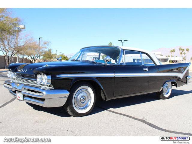 1959 desoto firesweep sportsman las vegas nv black white 1959 classic car in las vegas nv. Black Bedroom Furniture Sets. Home Design Ideas