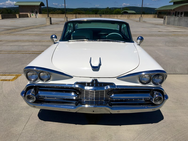 1959 Dodge Custom Royal   in Bethel, Pennsylvania
