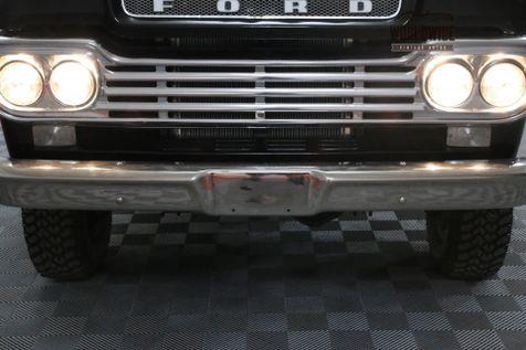 1959 Ford F100 4X4 BIG WINDOW FRAME OFF RESTORED V8   Denver, Colorado   Worldwide Vintage Autos in Denver, Colorado