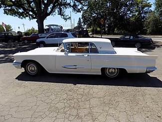 1959 Ford Thunderbird -Oregon Showroom Newberg, Oregon 10