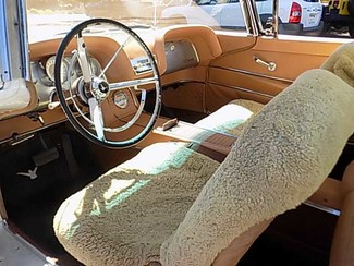 1959 Ford Thunderbird -Oregon Showroom Newberg, Oregon 12