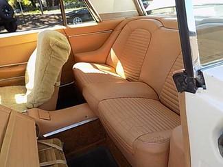 1959 Ford Thunderbird -Oregon Showroom Newberg, Oregon 14