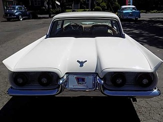 1959 Ford Thunderbird -Oregon Showroom Newberg, Oregon 4