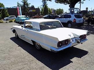 1959 Ford Thunderbird -Oregon Showroom Newberg, Oregon 5