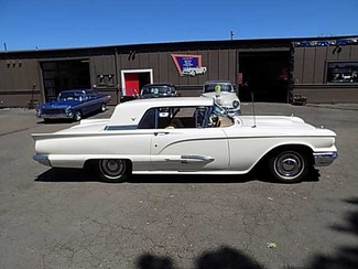1959 Ford Thunderbird -Oregon Showroom Newberg, Oregon 9